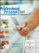 Professional Personal Chef - Candy Wallace;  Greg Forte