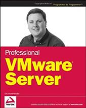 Professional VMware Server - Hammersley, Eric