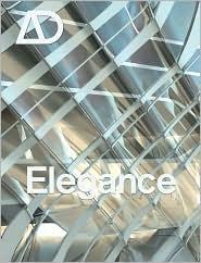 Elegance - Ali Rahim (Editor), Hina Jamelle