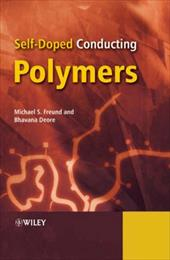 Self-Doped Conducting Polymers - Freund, Michael S. / Deore, Bhavana A.