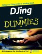 DJing for Dummies (eBook, PDF) - Steventon, John