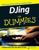 DJing for Dummies - John Steventon