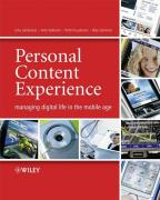 Personal Content Experience