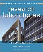 Building Type Basics for Research Laboratories