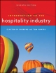 Introduction to the Hospitality Industry - Clayton W. Barrows;  Tom Powers