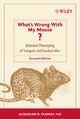 What's Wrong With My Mouse - Jacqueline N. Crawley