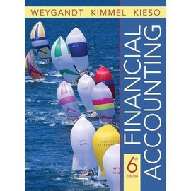 Financial accounting - Weygandt, Jerry J.