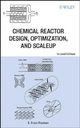 Chemical Reactor Design, Optimization, and Scaleup - E. Bruce Nauman