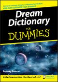 Dream Dictionary For Dummies - Penney Peirce