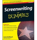 Screenwriting for Dummies, 2nd Edition - Laura Schellhardt