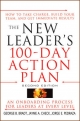 New Leader's 100-Day Action Plan - Jayme A. Check;  Jorge E. Pedraza;  George B. Bradt