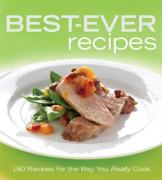 Best-Ever Recipes