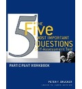 The Five Most Important Questions Self Assessment Tool - Peter Ferdinand Drucker