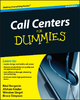 Call Centers For Dummies - Real Bergevin; Afshan Kinder; Winston Siegel; Bruce Simpson