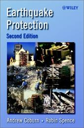 Earthquake Protection - Coburn, Andrew / Spence, Robin