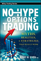 No-Hype Options Trading - Kerry Given