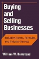 Buying and Selling Businesses - William W. Bumstead