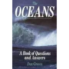 The Oceans: A Book of Questions and Answers - Donald Groves