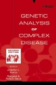 Genetic Analysis of Complex Disease - Jonathan L. Haines; Margaret A. Pericak-Vance