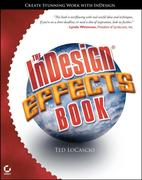 Ted LoCascio: The InDesign Effects Book