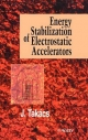 Energy Stabilisation of Electrostatic Accelerators - Jeno Takacs