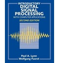 Introductory Digital Signal Processing with Computer Applications - Paul A. Lynn