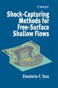 Shock-Capturing Methods for Free-Surface Shallow Flows