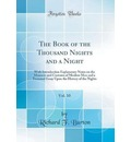 The Book of the Thousand Nights and a Night, Vol. 10