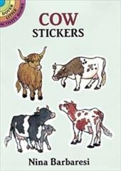 Cow Stickers - Barbaresi, Nina / Stickers
