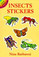 Insects Stickers