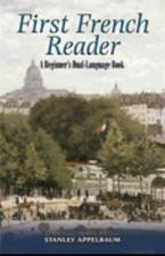 First French Reader - Stanley Appelbaum (editor), Stanley Appelbaum (translator)