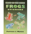 Glow-In-The-Dark Frogs Stickers - Patricia J. Wynne