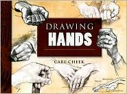 Drawing Hands - Carl Cheek