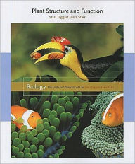 Biology: Volume 4 - Plant Structure and Function - Cecie Starr