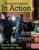 Criminal Justice in Action - Larry K. Gaines; Roger Miller