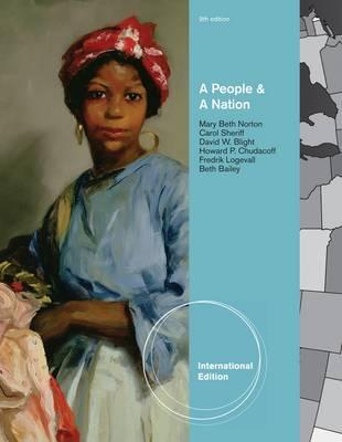 A People & A Nation