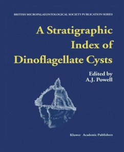 A Stratigraphic Index of Dinoflagellate Cysts - Powell