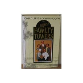 "The Complete ""Fawlty Towers"" - John Cleese,Connie Booth"