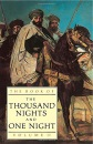 Arabian Nights: Book of the Thousand Nights and One Night, v.2 (Thousand Nights & One Night) - J.C. Mardrus, E.P. Mathers