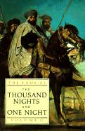 The Book of the Thousand Nights and One Night (Vol 2)