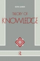 Theory of Knowledge - Keith Lehrer