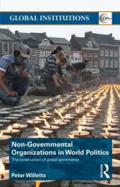 Non-Governmental Organisations in World Politics - Peter Willetts