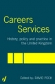 Careers Services - David Peck