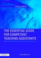 Essential Guide for Competent Teaching Assistants - Anne Watkinson
