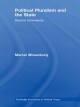 Political Pluralism and the State - Marcel Wissenburg