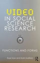 Video in Social Science Research - Kaye Haw; Mark Hadfield