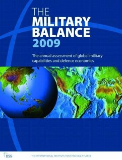 The Military Balance - Herausgeber: Iiss