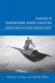 Teaching in Transnational Higher Education - Michelle Wallace; Lee Dunn