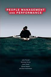 People Management and Performance - Purcell John / Purcell, John / Kinnie, Nicholas