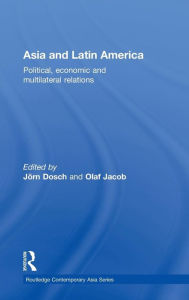 Asia and Latin America - Jorn Dosch